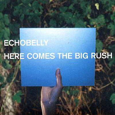 Here Comes the Big Rush