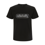 echobelly t-shirt (black)