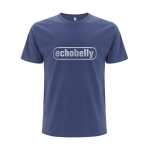 echobelly t-shirt (blue)